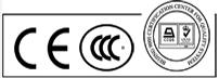 电机产品CE认证