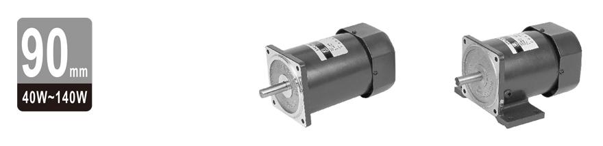40W~140W单向感应电机图片