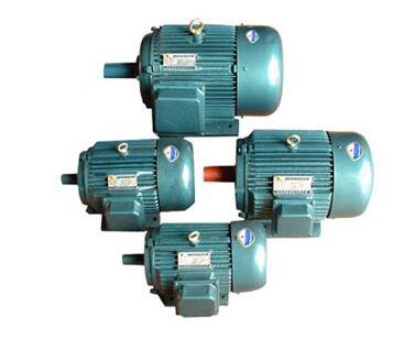 电磁调速电机的日常维护和故障处理
