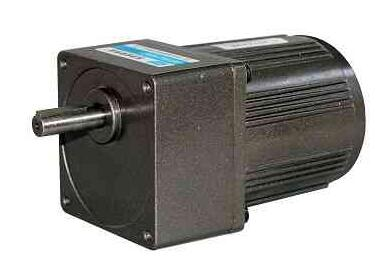 220v微型齿轮减速电机性能