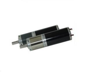 小型无刷直流减速电机