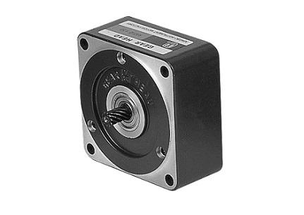 小型蜗轮减速电机