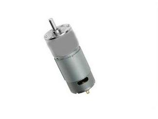 微型减速电机主要有哪几种分类?