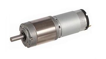 低噪音微型减速电机
