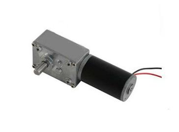 微型蜗轮电机