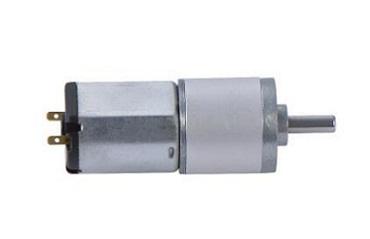 直流微型减速电机