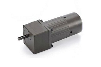 电磁调速电动机