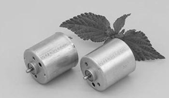 微型减速电机的特点、分类及运用