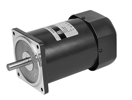 微型蜗轮蜗杆减速电机的工作原理