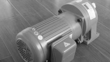 齿轮减速电机特点、加工工艺介绍