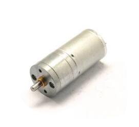 微型无刷直流减速电机的特点