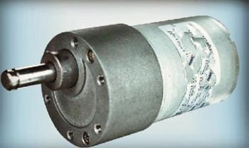 微型直流减速机漏油是怎么回事?