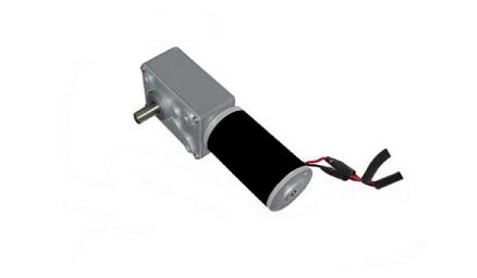 微型蜗轮减速电机的特征和应用