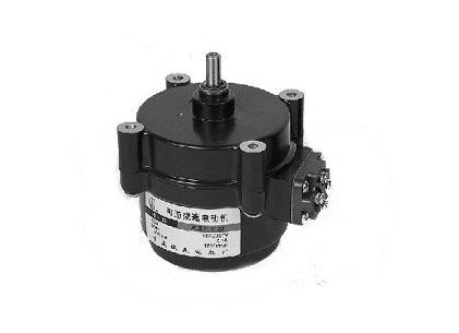 微型减速直流电机的优点和特色