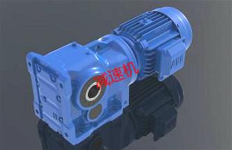 电机减速机应该加哪类型油料?
