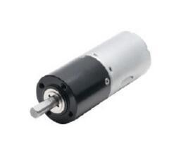 直流减速电机的使用方法介绍