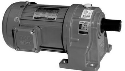 蜗轮减速电机如何正确加油?