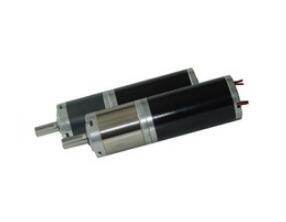 微型减速直流电机的分类