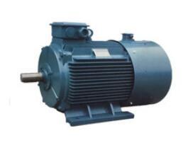 变频调速电动机的结构设计特点