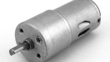 直流减速电机要怎么选变压器?