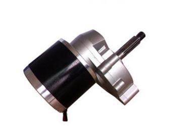 永磁直流减速电机的分类