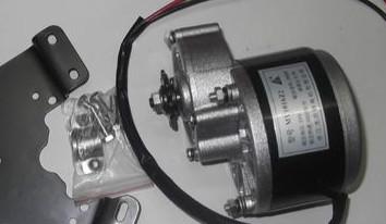微型减速电机初次使用时换油要注意哪些?