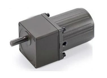 齿轮减速电机的特点与优势