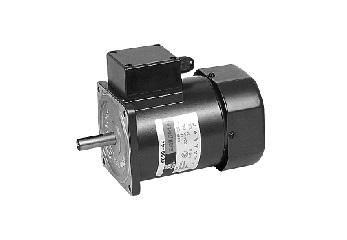 平行轴斜齿轮减速电机的特点