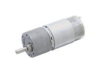 齿轮减速电机如何调速?