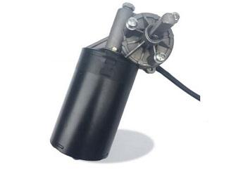 微型蜗轮减速电机的日常维护