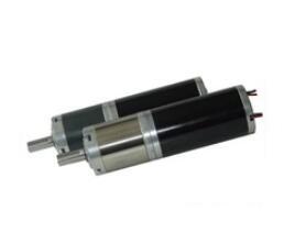 微型直流减速电机的规格介绍
