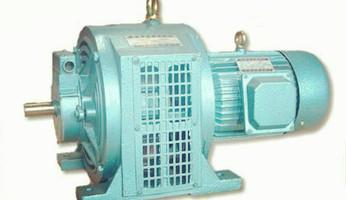 简述调速电机的优点和特点