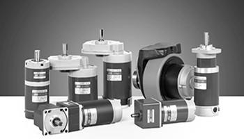 小型减速电动机的特点及安装注意事项
