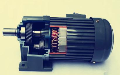 怎么解决齿轮减速电机发出的异常噪音?