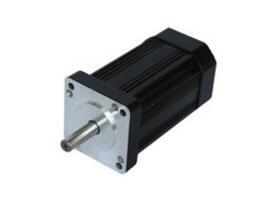 金属齿轮直流减速电机性能参数