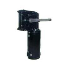 微型涡轮蜗杆减速电机技术参数和应用