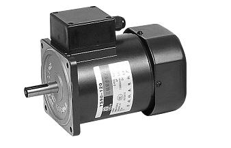 微型减速直流电机如何分类?