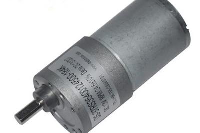 齿轮减速电动机出现漏油时怎么办?