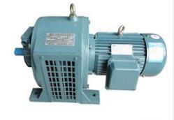 调速电机机械特性
