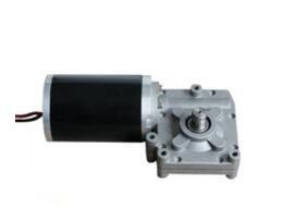 蜗轮减速机润滑脂的特性和应用