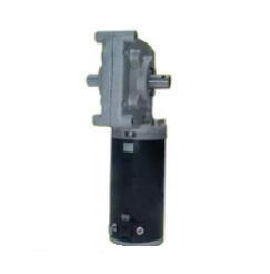 蜗轮蜗杆减速电机的特点和应用