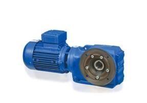 斜齿轮蜗轮减速电机的特性