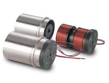 永磁同步直线减速电机的基本结构