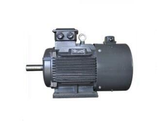 变频调速电机如何调速?