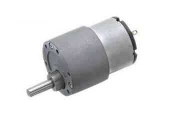 选择微型减速电动机主要看什么