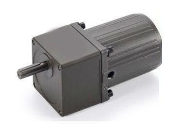 齿轮减速电机的特点