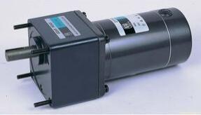 直流减速电机工作原理及其应用范围