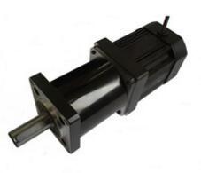 直流减速电机有什么特点?
