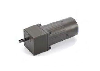 小功率减速调速电机的主要类型