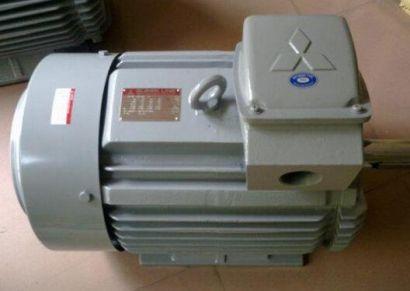 单相感应电机与三相感应电机的区别